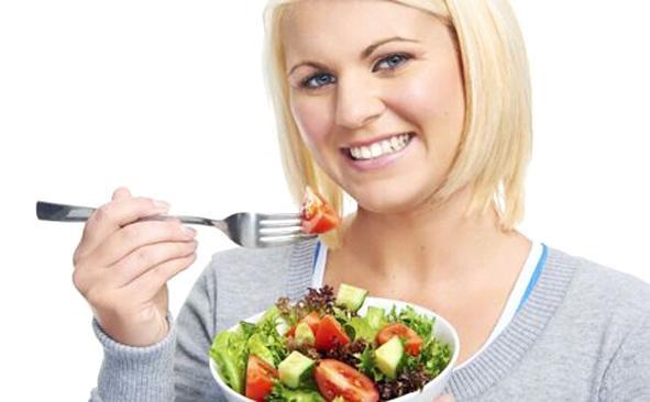 小姐如何正确做到真正的减肥效果减肥要注意哪些饮食0